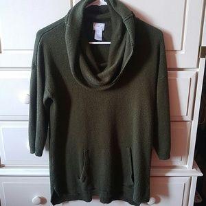 Neely light sweater